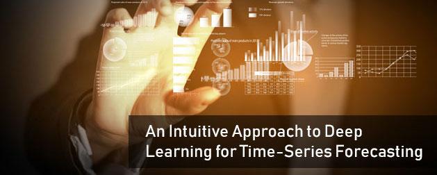 Time-series Analysis with Python
