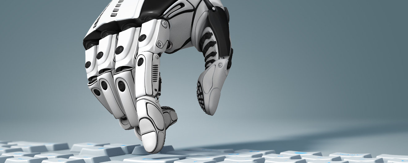 Robotic Process Automation with Python